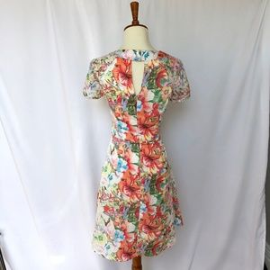 ModCloth Dresses - Modcloth Floral Dress